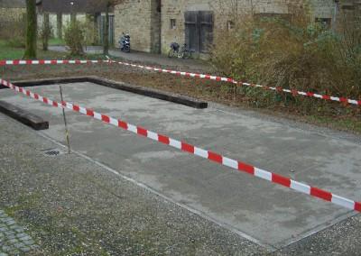 """Botschabahn """"Bildungszentrum Schloss Flehingen"""""""